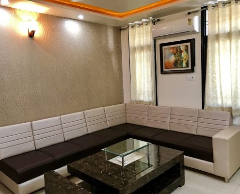 service apartments in chennai