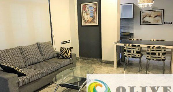 service apartments chennai