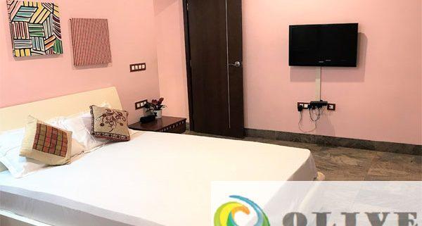service apartments in chennai