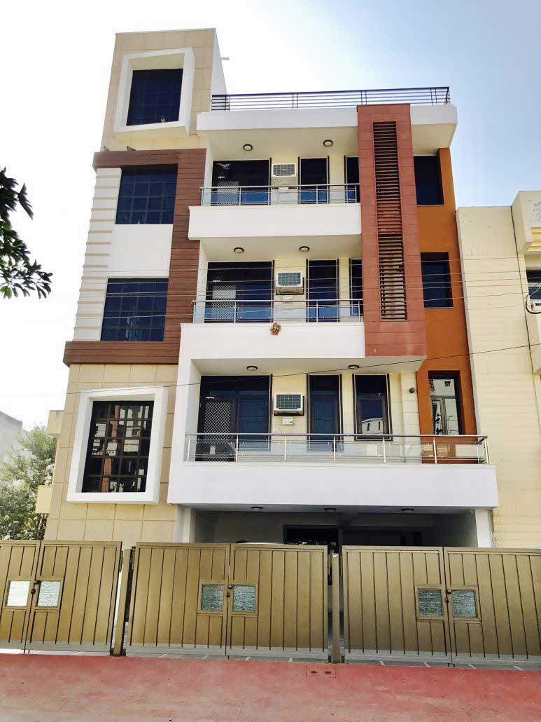Service Apartments Chennai @ Apartments in Chennai