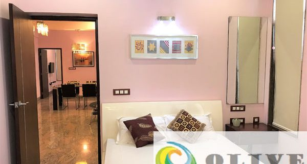 service apartments chennai