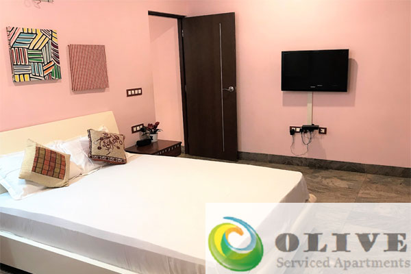 Service Apartments in Chennai are your best bet - Olive ...